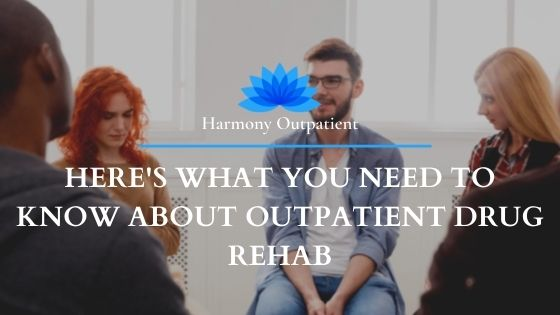 Here's How You Know You Need Outpatient Drug Rehab in Delray